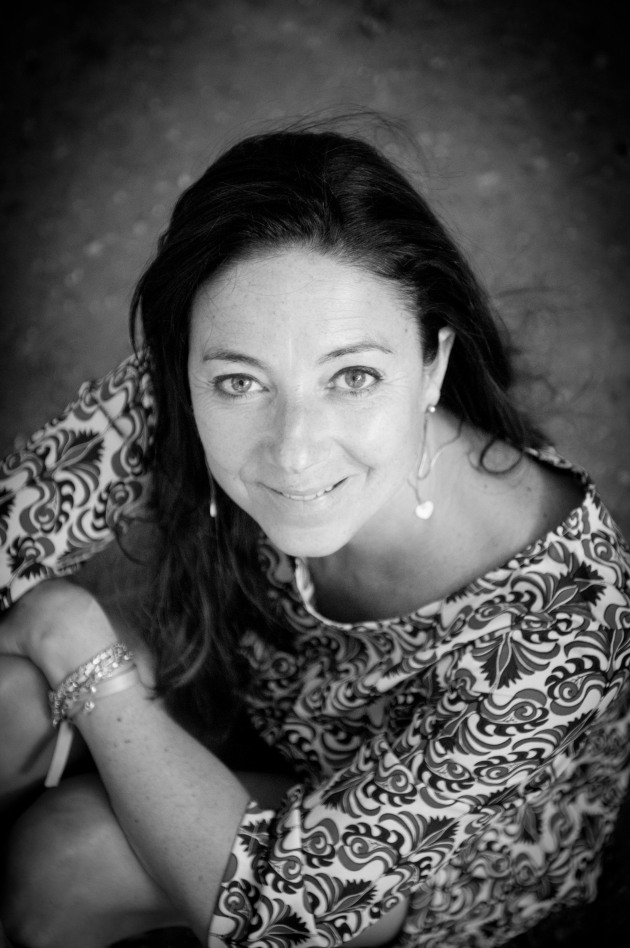 Sandra Wauquaire