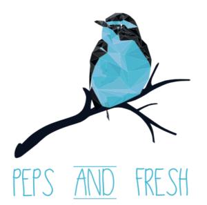 logo pandf