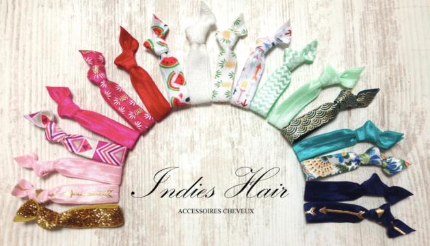 indies hair